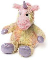 Warmies ® Unicorn Magnetron Pluche Regenboog Eenhoorn