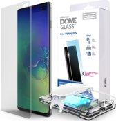 Whitestone Dome Glass Galaxy S10+ Plus Clear