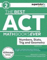 The Best Act Math Books Ever, Book 2