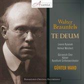 Walter Braunfels: Te Deum