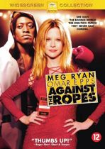 AGAINST THE ROPES (D) (dvd)