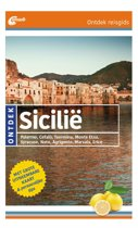 ANWB Ontdek - Ontdek Sicilië
