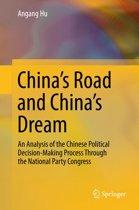 China's Road and China's Dream
