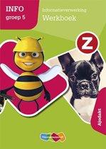 Z-info Groep 5 Werkboek