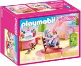 PLAYMOBIL  Babykamer - 70210