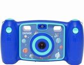 Afbeelding van Denver KCA-1320Blue - Kinder camera met foto en video effecten Blue speelgoed