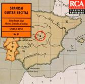 Spanish Guitar Recital / Julian Bream