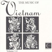 Music Of Vietnam Vol. 1.2