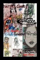 Nettles Comics Presents