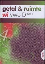 Getal en Ruimte / VWO D deel 4