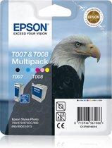 Epson Multipack T007 (C13T00740310)
