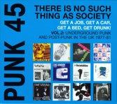 Punk 45 Vol.2 1977-1981