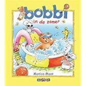 Bobbi 17 - Bobbi in de zomer