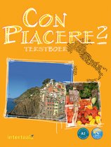 Con piacere 2 tekstboek + audio-cd