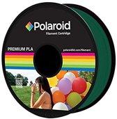 Polaroid PL-8014-00 3D-printmateriaal Polymelkzuur Groen 1 kg