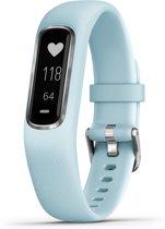 Garmin Vivosmart 4 - Activity tracker - Blauw - S/M