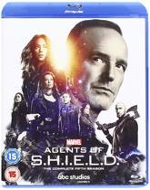 Agents of Shield Seizoen 5 (blu-ray) (Import)