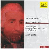 The Auryn Series - Xxx: Haydn Op. 9