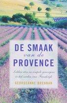 De Smaak Van De Provence