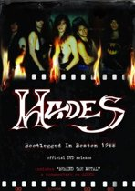 Hades - Bootlegged In Boston 1988