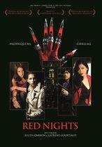 Red Nights (dvd)
