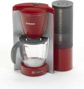Theo Klein | Bosch Speelgoed Koffiezetapparaat | Speelgoed Koffie Machine | Voor kinderen vanaf 3 Jaar.