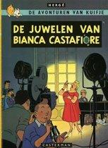 De avonturen van Kuifje en de juwelen van Bianca Castafiore