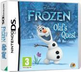 Disney Frozen: Olaf's Quest