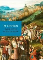 M leuven, collectie schilderijen