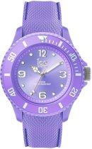 Ice-Watch IW014229 horloge dames - paars - kunststof