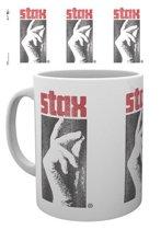 Stax Records Logo Mok