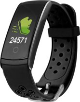 KSIX - Activity tracker - Zwart