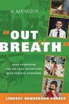 Out of Breath A Memoir