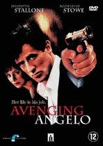 Avenging Angelo (dvd)