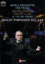 Gergiev, World Orchestra 2010 Bbc