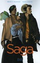 Saga Volume 01