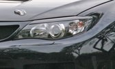 Charge Speed Chargespeed Koplampspoilers Subaru Impreza 10/07- (FRP)