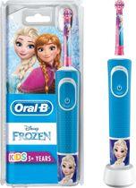 Oral-B Kids Frozen - Elektrische Tandenborstel voor Kinderen