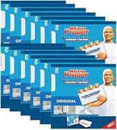 Mr. Proper Wonderspons - Extra Krachtig - 12 x 2 (24) stuks - voordeelverpakking
