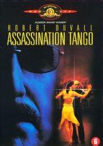 Assassination Tango (dvd)