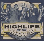 Various - Highlife On The Move