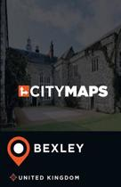 City Maps Bexley United Kingdom