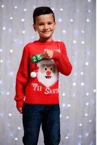 Kersttrui Ah.Bol Com Kinder Kersttrui Kopen Kersttruien Voor Kinderen Online