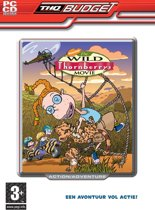 The Wild Thornberrys (nickelodeon) - Windows