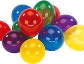 Amscan Ballonnen Kristal 10 Stuks