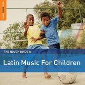 Various / Wayne Gorbea'S Salsa Pica - Latin Music For Children (2Nd Edition)