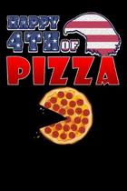 happy 4th of pizza