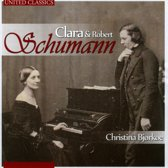Schumann, Clara & Robert