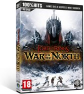 Lord of the Rings: War in the North - Windows
