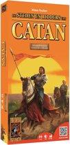 De Kolonisten van Catan: Steden en Ridders - Uitbreidingset voor 5 of 6 Spelers